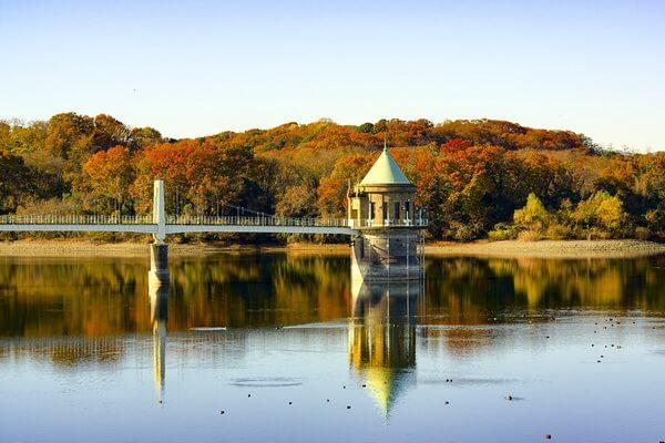 Осень в Японии - красивые фото для вдохновения