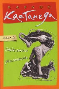 Лучшие книги Карлоса Кастанеда - Отдельная реальность (1971)