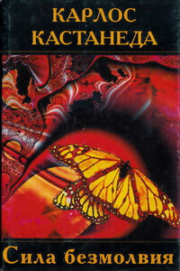 Лучшие книги Карлоса Кастанеда - Сила безмолвия (1987)