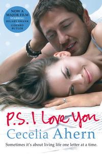 Роман Сесилии Ахерн P.S. I Love You