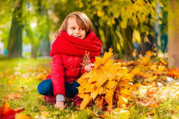 Интересные идеи, чем заняться осенью