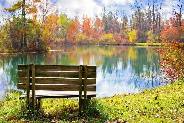 Осенняя романтика - Список идей, чем заняься осенью