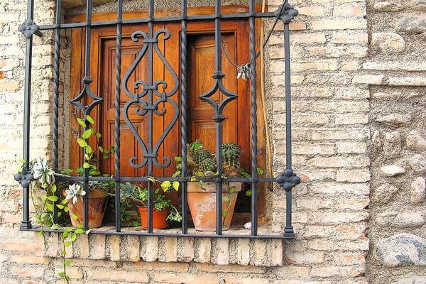 Декор из Барселоны - идеи для вдохновения