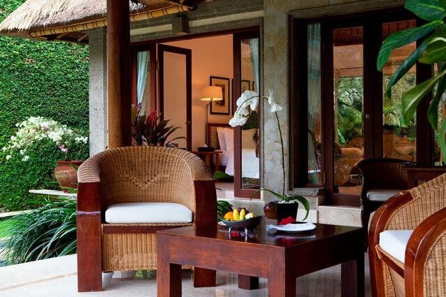 Индонезийский дизайн - основные элементы декора из Индонезии