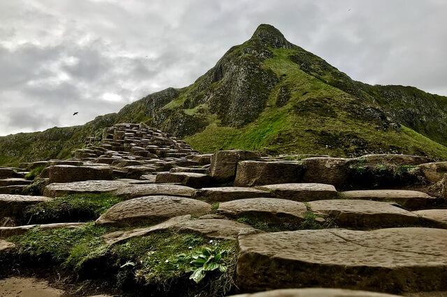 Дорога гигантов в Ирландии - легенды, мифы и факты