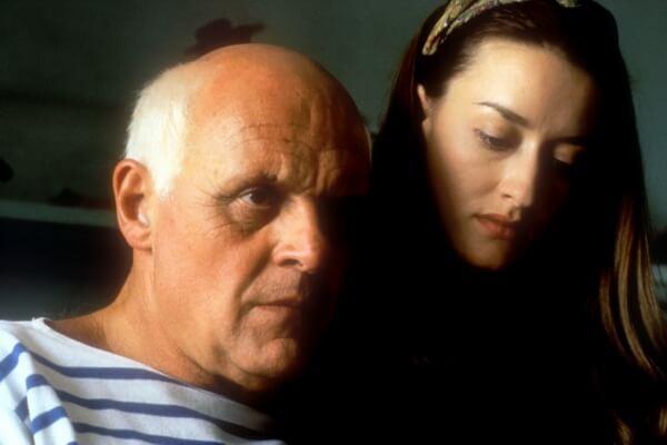 Лучшие фильмы про художников - Прожить жизнь с Пикассо (1996)
