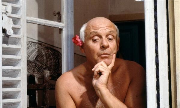 Список лучших фильмов про художников - Прожить жизнь с Пикассо (1996)