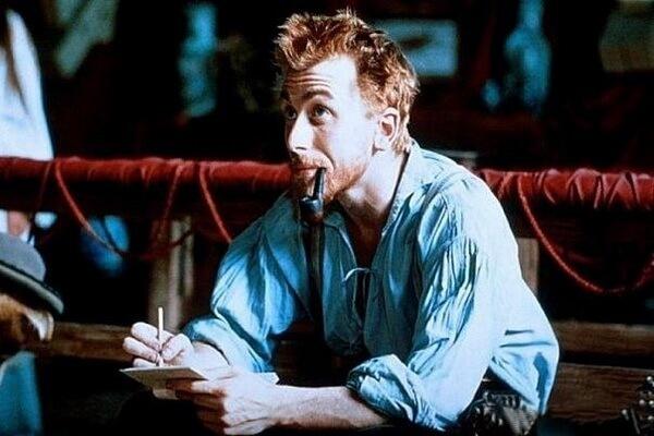 Список лучших фильмов про художников - Винсент и Тео (1990)