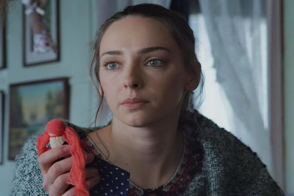 Фильмы про Агату Север по порядку - Второй фильм - Ведьмины куклы