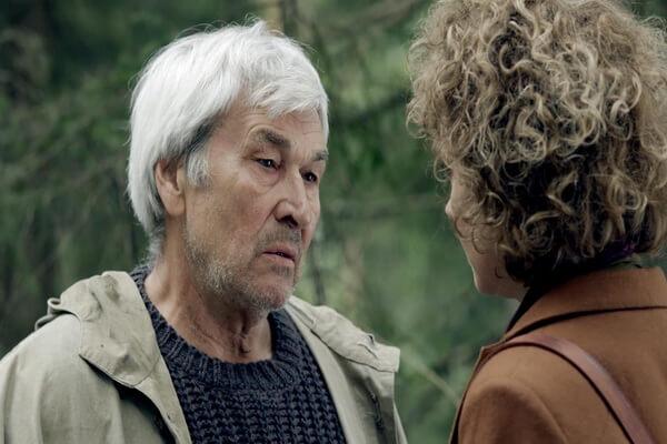 «Когда мёртвые возвращаются» – седьмой фильм про Агату Север