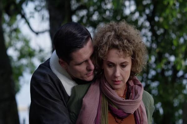 """Сериал """"Северное сияние"""" - Фильм седьмой - «Когда мёртвые возвращаются»"""