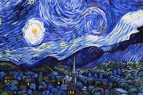Ван Гог. С любовью Винсент