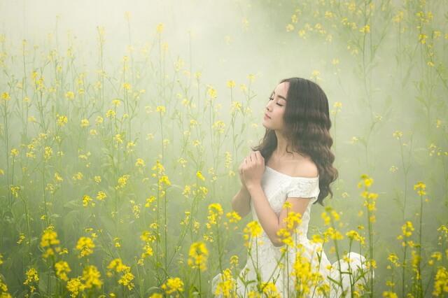 Фотосессия в тумане - особенности проведения на природе и в помещении