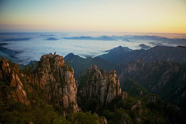 Самые красивые фотографии гор