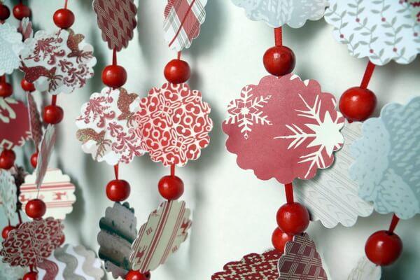 Идеи для новогоднего декора ёлки своими руками - Оригинальные ёлочные шары - фото 3
