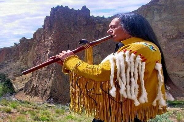 Этническая музыка индейцев Перу