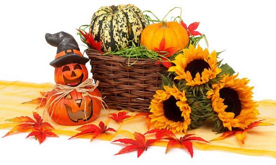 Интересные идеи, как украсить дом на Хэллоуин своими руками