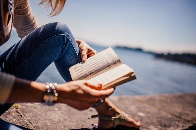 Книги для творческих людей - лучшие произведения для мотивации и вдохновения