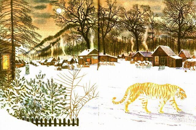 Книги про животных для детей - ТОП-10 лучших произведений