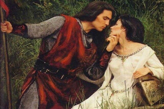 Лучшие исторические романы о любви - список из ТОП-10 книг