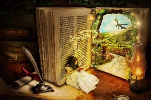 Лучшие вдохновляющие книги для творчества