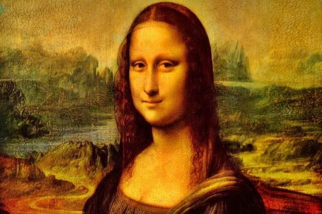Самые известные картины мира - ТОП-10 художественных шедевров