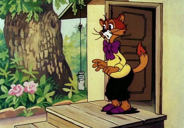 Кто озвучивал персонажей мультфильмов про кота Леопольда и мышей
