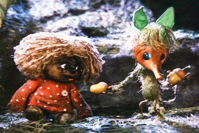 Мультфильмы про домовёнка Кузю - история создания и интересные факты
