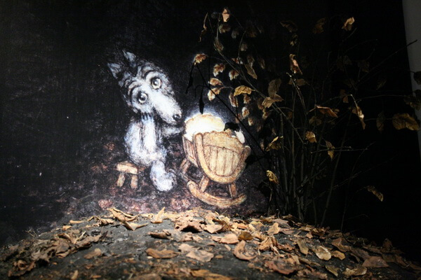 Особенности анимации Юрия Норштейна