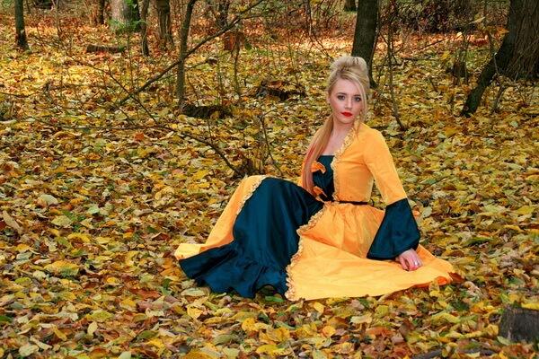 Фотосессия в лесу осенью - основные рекомендацииФотосессия в лесу осенью - основные рекомендации