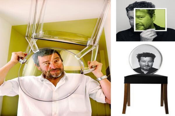 Достижения Филиппа Старка в дизайне