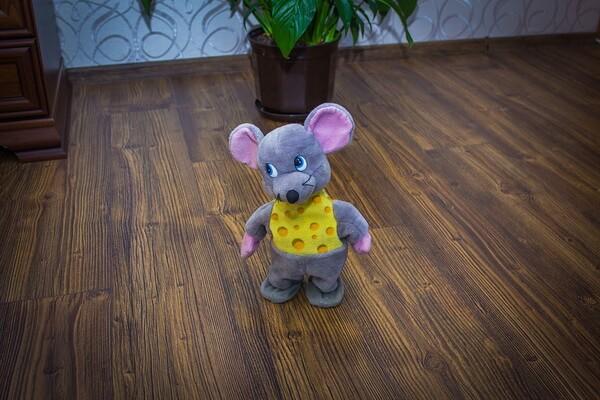 Подарки на Новый год крысы своими руками для друзей - Оригинальный игрушки из фетра в виде мышей и крыс