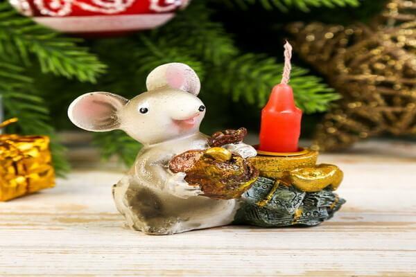 Подарки своими руками на Новый год крысы - Интересные идеи с фото
