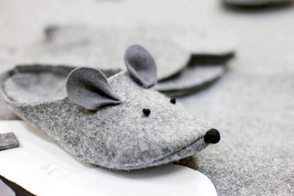Подарки на Новый год крысы своими руками - интересные идеи на любой случай