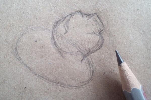 Как научиться рисовать персонажей из мультиков