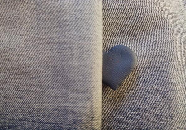 Серьги из полимерной глины своими руками пошагово - шаг 5