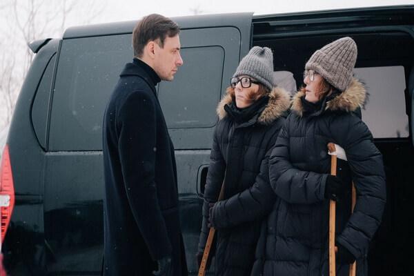 Захватывающие сериалы про расследования - «Мёртвое озеро» (2019)