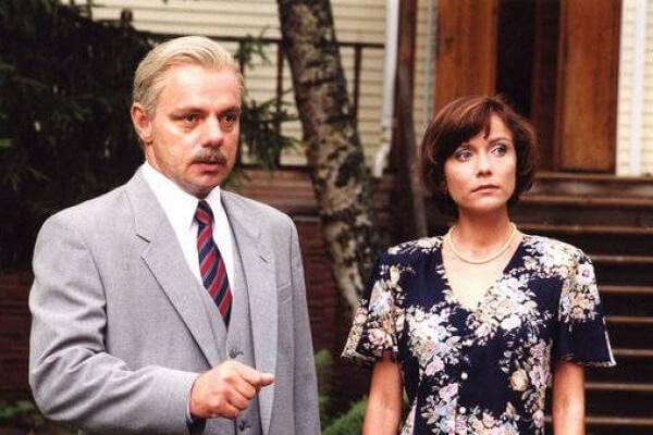 Российские сериалы про несколько поколений - «Две судьбы» (2002)