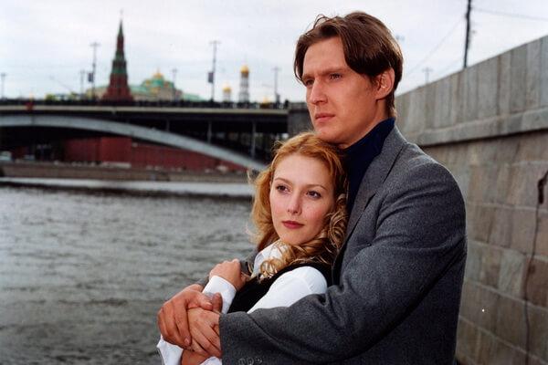 Русские сериалы семейные саги - «Две судьбы» (2002)