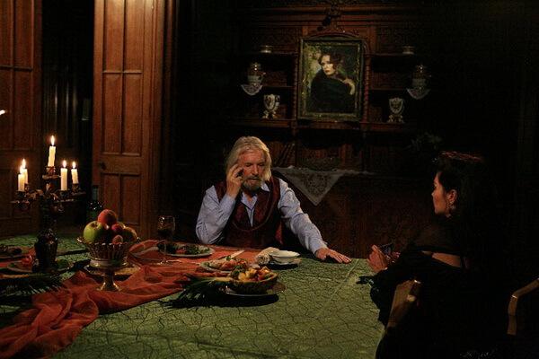Русские сериалы семейные саги - «Ермоловы» (2008)