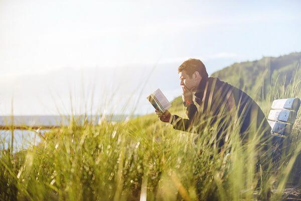 Советы начинающим писателям, как научиться писать книги - Читайте много и вдумчиво