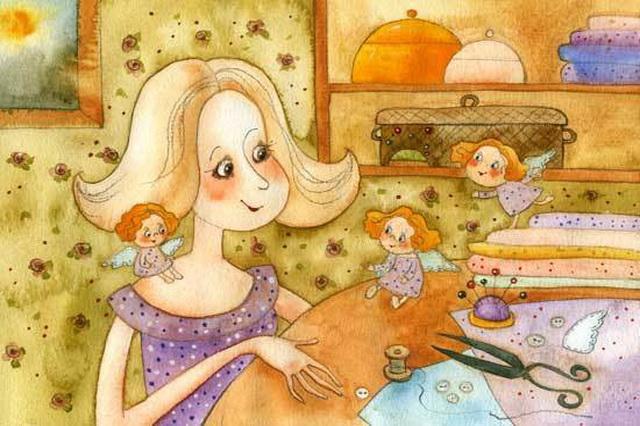 Тайм-менеджмент мамы-рукодельницы - как всё успевать