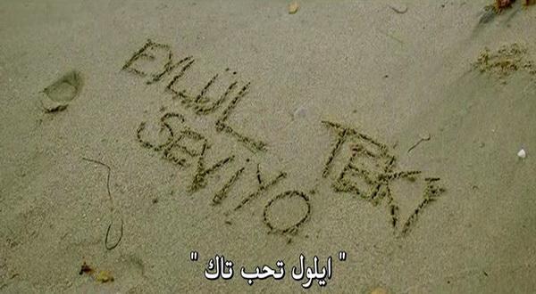 Цитаты о любви из турецкого фильма «Маленькая проблема Эйлюль»