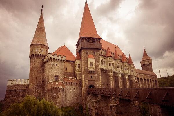 Историческое наследие Трансильвании