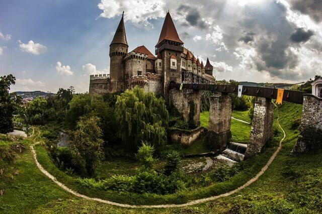 Трансильвания в Румынии - ТОП-7 причин для путешествия