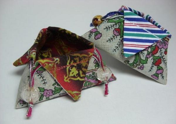 8df4d587f84b Омияге: лоскутная японская сумочка своими руками   Крылья Вдохновения